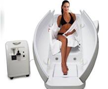 Озонотерапия тела