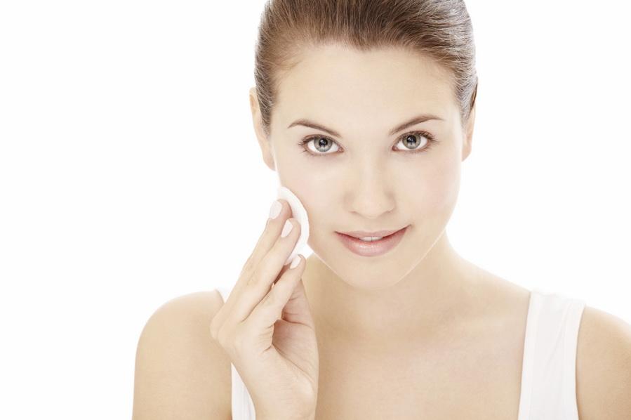 Treatment of Problem-Prone Skin