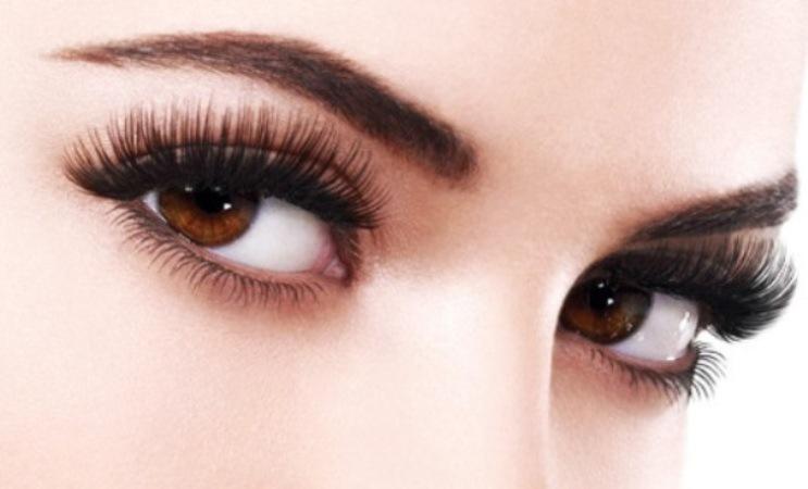 Eyebrow and Eyelash Dyeing