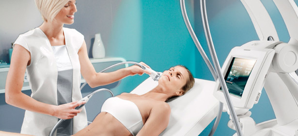 Ozone body therapy