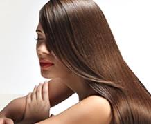 Восстановления волос на голове Tricoplus