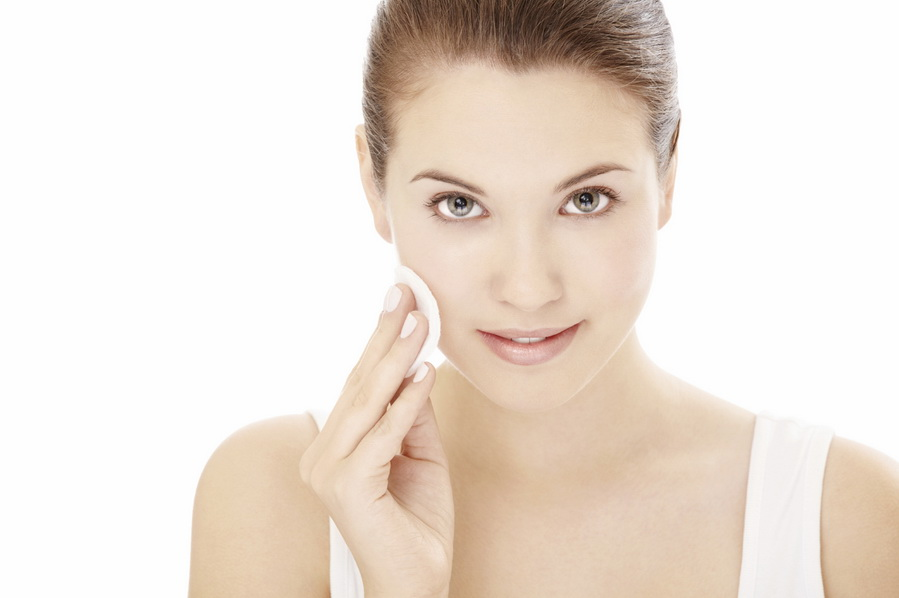 Treatment of Problem-Prone Skin