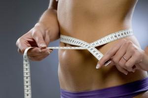 быстро убрать жир с живота